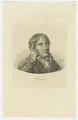 Bildnis des Tiedge, Ernst Ludwig Riepenhausen - 1777/1840 (Quelle: Digitaler Portraitindex)