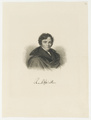 Bildnis des Carl Winkler, Hell, Theodor - 1830/1850 (Quelle: Digitaler Portraitindex)