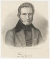 Bildnis des Dahlmann, 1826/1850 (Quelle: Digitaler Portraitindex)