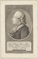 Bildnis des Karl Theodor Anton Maria von Dalberg, Daniel Berger - 1790 (Quelle: Digitaler Portraitindex)