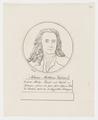 Bildnis des Johann Matthias Gessner, Geyser, Christian Gottlieb - 1761/1825 (Quelle: Digitaler Portraitindex)