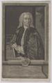 Bildnis des Ioannes Matthias Gesnervs, Haid, Johann Jakob - 1745 (Quelle: Digitaler Portraitindex)