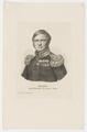Bildnis des Graefe, 1826/1850 (Quelle: Digitaler Portraitindex)