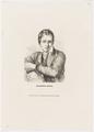 Bildnis des Heinrich Heine, Deis, Carl August - 1826/1875 (Quelle: Digitaler Portraitindex)