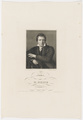 Bildnis des H. Heine, Bahmann, Ferdinand - 1831/1840 (Quelle: Digitaler Portraitindex)