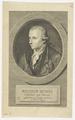 Bildnis des Wilhelm Heinse, Geyser, Christian Gottlieb (zugeschrieben) - 1792 (Quelle: Digitaler Portraitindex)