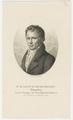 Bildnis des F. H. Alex. de Humboldt, Tardieu, Ambroise - 1811/1841 (Quelle: Digitaler Portraitindex)