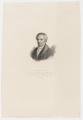 Bildnis des Fr�d�ric Henry Al�xandre de Humboldt, Gouin - 1819/1850 (Quelle: Digitaler Portraitindex)