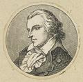 Bildnis des Friedrich von Schiller,  (Quelle: Digitaler Portraitindex)