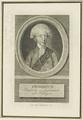 Bildnis des Friderich, Ludwig Schmidt - 1787 (Quelle: Digitaler Portraitindex)