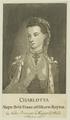 Bildnis der Charlotta, Fritzsch, Christian-1766 (Quelle: Digitaler Portraitindex)