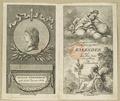 Bildnis des August Friederich, Chodowiecki, Daniel Nikolaus - vor 1781 (Quelle: Digitaler Portraitindex)