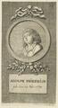 Bildnis des Adolph Friedrich, Chodowiecki, Daniel Nikolaus - 1781 (Quelle: Digitaler Portraitindex)