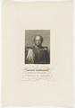 Bildnis des Adolf Frederik Herzog von Cambridge, Friedrich Wagner - 1831/1874 (Quelle: Digitaler Portraitindex)