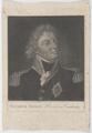 Bildnis des Friedrich Adolph Herzog von Cambridge, Christian Hornemann - 1814/1844 (Quelle: Digitaler Portraitindex)