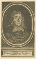 Bildnis des Joannes Miltonus, 1671/1750 (Quelle: Digitaler Portraitindex)