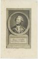 Bildnis des Georg von Wallis, Johann Georg Balzer - 1782/1805 (Quelle: Digitaler Portraitindex)