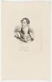 Bildnis des Georges IV. Roi d'Angleterre, Fran ois S raphin Delpech - 1820/1825 (Quelle: Digitaler Portraitindex)