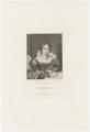 Bildnis des Adelaide K�nigin von Grossbrittanien u. Jirland, Bahmann, Ferdinand - 1828/1845 (Quelle: Digitaler Portraitindex)