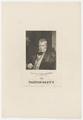 Bildnis des Sir Walter Scott, Johann Daniel Laurenz (1770)-1828/1858 (Quelle: Digitaler Portraitindex)