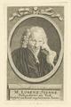Bildnis des Lorenz Sterne, 1767/1800 (Quelle: Digitaler Portraitindex)