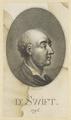 Bildnis des Swift, Johann Friedrich Bolt - 1796 (Quelle: Digitaler Portraitindex)