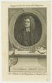 Bildnis des Jonathan Swift, 1687/1800 (Quelle: Digitaler Portraitindex)