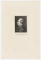Bildnis des Pierre Augustin Caron de Beaumarchais, Bernard Romain Julien (ungesichert) - 1817/1871 (Quelle: Digitaler Portraitindex)