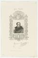 Bildnis des Eug�ne, Pierre Fran ois Bertonnier - 1817 (Quelle: Digitaler Portraitindex)