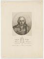 Bildnis des Louis XVIII. Roi de France, Monogrammist A. D. (1814) - 1814/1852 (Quelle: Digitaler Portraitindex)