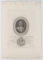 Bildnis des Louis XVIII. Roi de France et de Navarre, Bollinger, Friedrich Wilhelm - 1814 (Quelle: Digitaler Portraitindex)