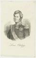 Bildnis des Louis Philipp, 1801/1850 (Quelle: Digitaler Portraitindex)