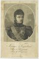 Bildnis des Jerome Napoleon, Vincenz Poll - 1807/1870 (Quelle: Digitaler Portraitindex)