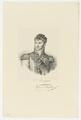 Bildnis des Jme. Bonaparte, 1804/1850 (Quelle: Digitaler Portraitindex)