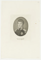 Bildnis des Guillaume Roi de Pays-bas, Johann Friedrich Bolt - 1784/1836 (Quelle: Digitaler Portraitindex)