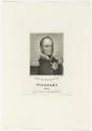 Bildnis des Wilhelm I., Bahmann, Ferdinand-1815/1845 (Quelle: Digitaler Portraitindex)