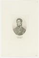 Bildnis des L�opold I., Johann Friedrich Bolt - 1831/1836 (Quelle: Digitaler Portraitindex)