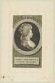 Bildnis des Maria Foederowna, Grosfürstin aller Reussen, Gustav Georg Endner-1796/1824 (Quelle: Digitaler Portraitindex)