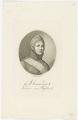 Bildnis Alexander I., Kaiser von Russland, 1801/1833 (Quelle: Digitaler Portraitindex)
