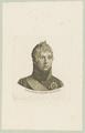 Bildnis Alexander I., Kaiser von Russland, Ernst Ludwig Riepenhausen (zugeschrieben) - 1801/1833 (Quelle: Digitaler Portraitindex)