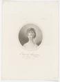 Bildnis der Elisabeth Alexjewna, Kaiserin von Russland, Friedrich Wilhelm Nettling - 1803 (Quelle: Digitaler Portraitindex)