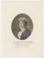Bildnis der Elisabeth, Kaiserin von Russland, Friedrich Wilhelm Nettling - 1804 (Quelle: Digitaler Portraitindex)