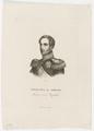 Bildnis Nicolaus der Erste, Kaiser von Russland, Friedrich Fleischmann-1826/1831 (Quelle: Digitaler Portraitindex)