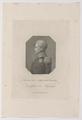 Bildnis des Nikolaus Paulowitsch, Grossfürst von Russland, Leo Wolf-1815 (Quelle: Digitaler Portraitindex)