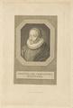 Bildnis des Miguel de Cervantes Saavedra, Johann Georg Mansfeld - 1818 (Quelle: Digitaler Portraitindex)