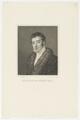 Bildnis des Washington Irving, John Taylor Wedgwood - 1824 (Quelle: Digitaler Portraitindex)