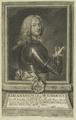 Bildnis des Gerlach Adolph L. B. de Mvnchhavsen, Fritzsch, Christian Friedrich - 1738 (Quelle: Digitaler Portraitindex)