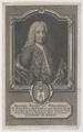 Bildnis des Gerlach Adolph von M�nchhausen, Diehl, J. M. - 1742 (Quelle: Digitaler Portraitindex)