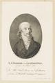 Bildnis des K. A. von Lichtenstein, Wilhelm Arndt - 1770/1850 (Quelle: Digitaler Portraitindex)