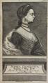 Bildnis der Sophia Charlotta, regina â Mag. Britt., Friedrich Schoenemann-1763 (Quelle: Digitaler Portraitindex)